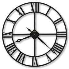 Lacy II Wall Clock