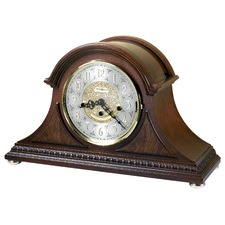 Barrett Mechanical Mantel Clock