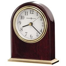 Monroe Table Clock