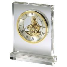 Prestige Table Clock
