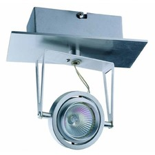 Low Voltage Aluminium Spotlight