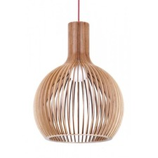 Guarin 1 Light Pendant