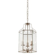 Arcadia 3 Light Pendant