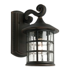 Coventry 1 Light Exterior Wall Lantern