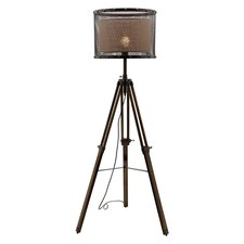 Java Floor Lamp