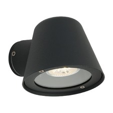 Cairns 1 Light with Clear Glass Diffuser