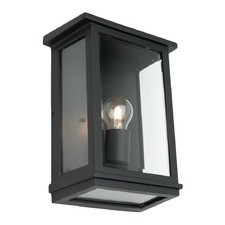 All outdoor lighting temple webster madrid exterior wall light aloadofball Gallery