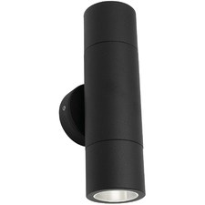 Stockholm Double Wall Outdoor Light