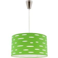 Darcy Green Classic Pendant Light