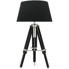 Idaho Tripod Table Lamp