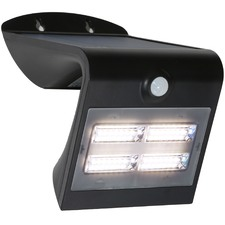 Solar 3.2W LED Wall Light
