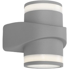 Yukon Exterior Wall Light