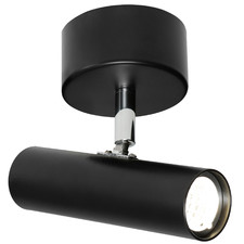 Vector 1 Light Aluminium Spotlight