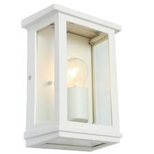 Aella 1 Light Exterior Wall Light
