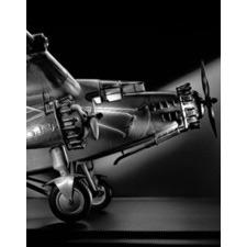 Ford Tri Motor Plane Ornament
