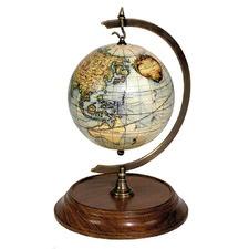 Globe Desk Stand (Globe not included)