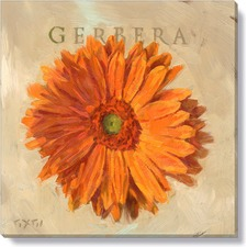 Gygi Gerbara Canvas Wall Art
