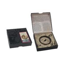 Polaris Sundial Compass