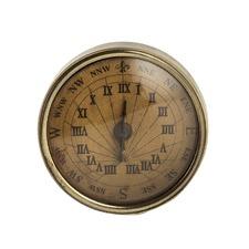 18th Century Compass Sundial