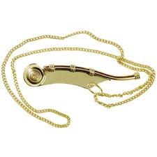 Bosun's Golden Whistle