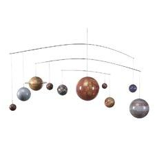 Mobile Solar System Globe