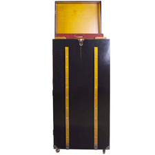 Grand Club Trolley Bar Cabinet