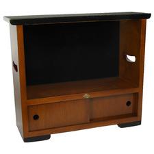 Dorian Portable Tea Cabinet