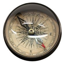 Heather Brass Eye Compass