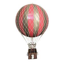 Royal Aero Hot Air Balloon Hanging Ornament