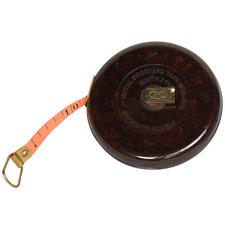 Terracotta Royal Dockyard Tape Measure