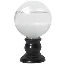 Transparent Fitz Roy's Storm Glass