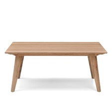180cm Zarah Oak Dining Table