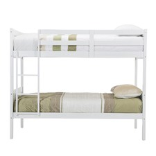 Alex Classic Single Bunk Bed