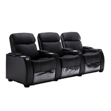 Anna  3 Seater Electric Recliner