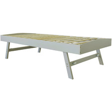 Henderson Single Trundle Bed