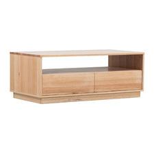 Natural Vikki Coffee Table