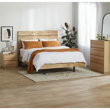 Natural Kayson Messmate Bedroom Set