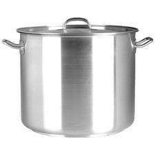 Chef Inox Elite 16.5L Stainless Steel Stock Pot