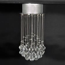 Bonney Crystal Light Pendant