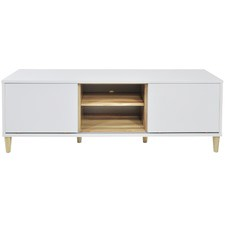 Lilly Modern Entertainment Unit