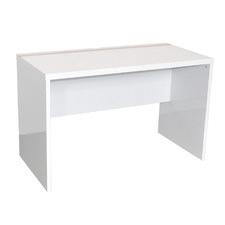 White Abbey Office Desk