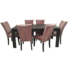 6 Seater Airlie Dining Set