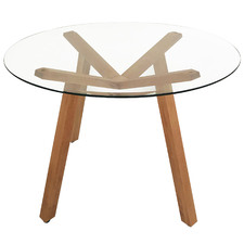 Finland Round Dining Table