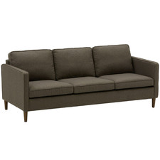 Natalie Upholstered 3 Seater Sofa