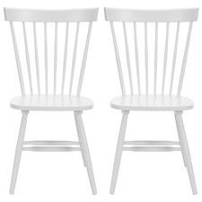 Classic Washington Dining Chairs (Set of 2)
