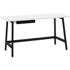 Amerine 1 Drawer Study Desk