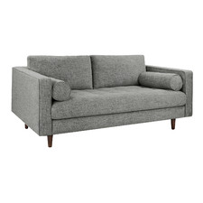 Joanna 2 Seater Upholstered Sofa