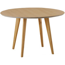 Alexandria Round Dining Table