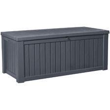 Rockwood Outdoor Storage Box