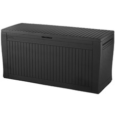 Comfy Outdoor Storage Box